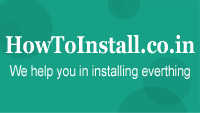 howToInstall.co.in